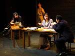 연극 <오셀로의 식탁>: 절합된 텍스트들로부터 폭력