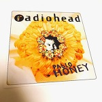 라디오헤드 (Radiohead) - PABLO HONEY (1992)
