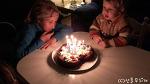 생일에 귀를 잡아당기는 스페인 사람들, 왜?