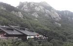 설악산을 올라 권금성과 울산바위 천불동계곡을 둘러보세요