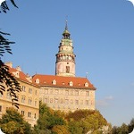 체코 체스키크롬로프 투어에서 인생사진 찍기, 체스키크룸로프 성 탑, 구시가지, 스보르노시티 광장 구경