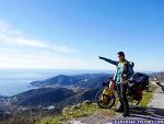 자전거 세계여행 ~2450일차 : 이곳이 낙원일세! 코토르(Kotor)