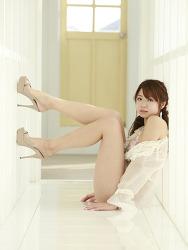 [Sabra.net] 2012.02.21 COVER GIRL Shizuka Nakamura(나카무라 시즈카) 中村静香 - GRAVURE ANGEL