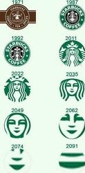 스타벅스 로고의 미래...
