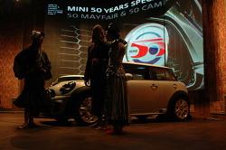 미니(MINI Cooper,MINI Cooper S)..50주년 기념 모델..  MAYFAIR 그리고 CAMDEN