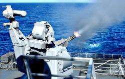 해군 독도함 관람기