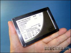 2012년형 SATA3 SSD, 인텔 520 60GB