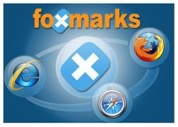 궁극의 소셜북마크: Foxmarks for Safari