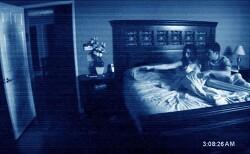 공포영화를 만드는 공식, 공포 수치
