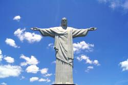 [리오 데 자네이루] 자극적인 브라질 사진.