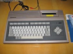 삼성전자 SPC-800 (MSX - SAMSUNG SPC-800)