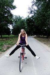 C#13. 자전거 산책 (7월16일 am 11:30 ~ 7월17일 am 3:00)