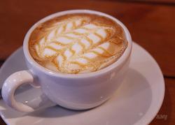 홍대카페 : 커피가 맛있는 홍대카페 커피상점 18그램 18gram