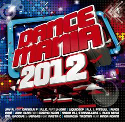 Dance Mania 2012
