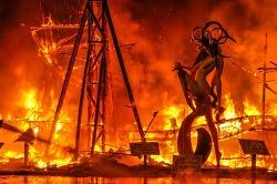 [특집] 발렌시아는 지금 불꽃축제 중입니다