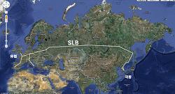 SLB : Siberian Land Bridge :: 대륙간선항로 -2
