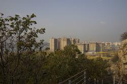 옥구공원 산책 (서울대 시흥캠퍼스 근처)