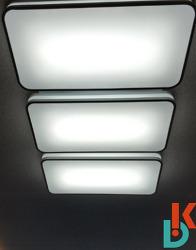인천 당하동 가정용LED조명 LED등기구로 전체 시공