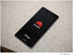 화웨이 P9 플러스 개봉기 스펙 후기, 다같은 중국 스마트폰 아니올씨다!