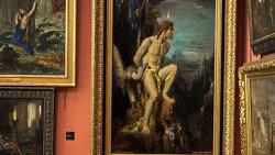 Musée National Gustave Moreau (4K)