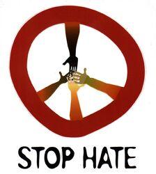 변화를 지속시킬 힘, 혐오에 맞선 연대와 행동