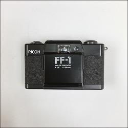 리코 FF-1