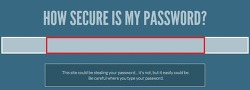 자주 사용하는 비밀번호 푸는데 얼마나 걸리까?