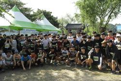 내토중 제16회 의림지 전국 마라톤대회 사제동행 참가!