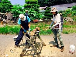 #2. 비전화제작자들의 일본 비전화공방 소식, 두 번째