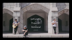 Lost Stars (Project SH & JunCurryAhn & StimMarvel Cover)