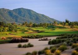 [하이난]블루베이골프장(Jian Lake Blue Bay Golf Club)