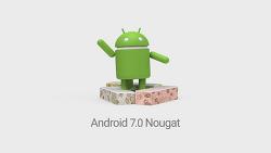안드로이드 7.0 누가(Nougat) 출시, 지원 기기는?