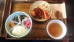 압구정 일본가정식 양출쿠킹