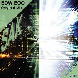 [990VOLT Records] Sak - Bow boo (Preview Ver.)