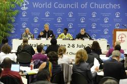 핵 없는 세상을 향한 WCC 선언문