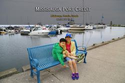 토론토 근교 여행 Missisauga Port Credit (2015.06.07)