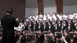 주는 우리 요새 - 장로회신학대학교 교회음악학과 제31회 정기연주회 중에서