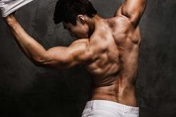 상체강화 운동법 - 가슴과 등을 동시에 운동해보자.[슈퍼세트 훈련]