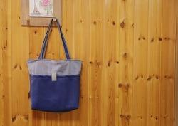 가방 만들기 - 재능기부