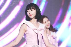 20170421 SBS 러브 FM 공개방송 봄봄 콘서트 (비니)