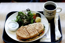 종로 카페 뎀셀브즈 브런치 CAFFE THEMSELVES