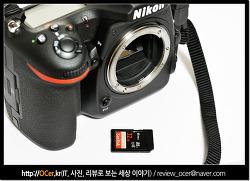 니콘 D500 플래그쉽의 위엄 느낄 수 있는 연사 성능은?