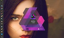[할인] 맥용 인기 그래픽 편집기 'Affinity Photo' 20% 할인 판매