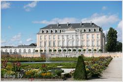 아우구스투스부르크 궁전 (Augustusburg)