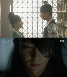 박보검 · 김유정이 함께 하는 <구르미>와 이준기 혼자 하는 <달의 연인>
