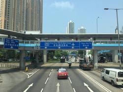 [버락킴의 홍콩 여행기] 16. 여행의 끝, 홍콩 시내에서 홍콩 국제 공항으로!