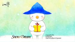 [EZ2ON]Snow Dream