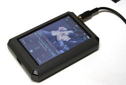 OPUS#1 DAP 고음질 MP3 플레이어