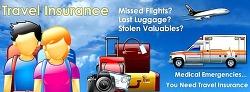 여행자 보험이 무엇인가요?