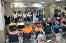 서초전문봉사단 5월 3주 주말활동 이모저모~~